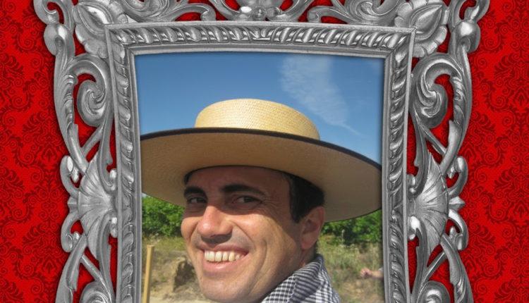 Hermandad de La Palma – D. Francisco Molina Díaz, Pregonero del Rocío 2017