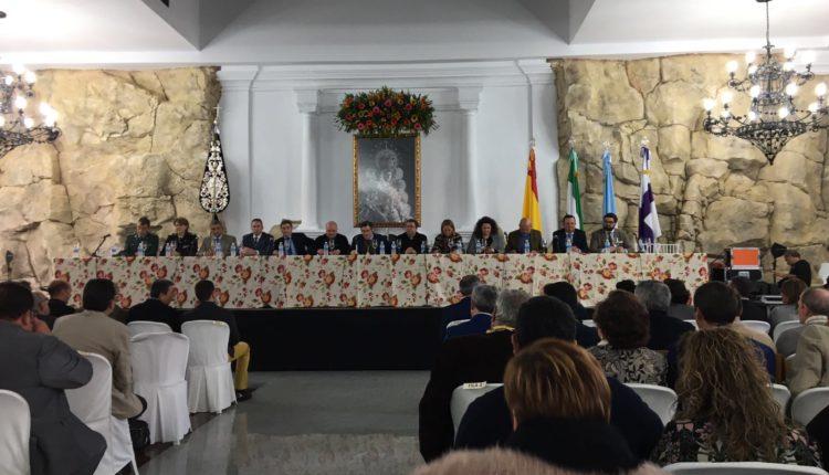 Lebrija – Asamblea Caminos de Sevilla 2017