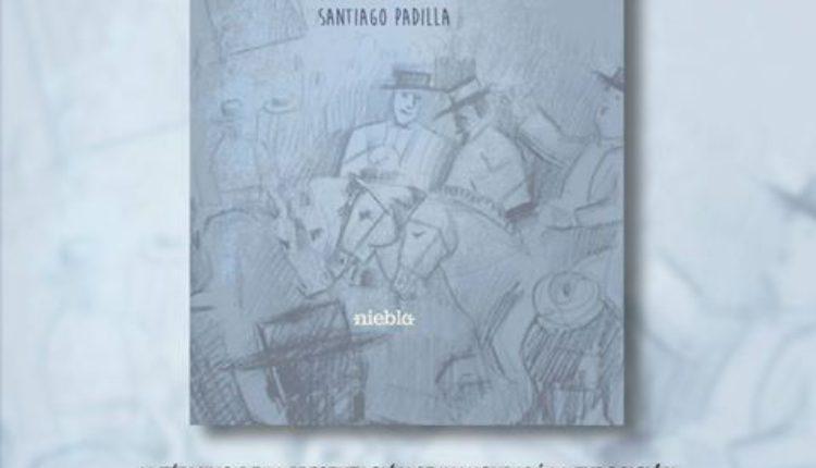 """Presentación en Almonte del Libro """"Al Rocío con Platero"""" de Santiago Padilla"""