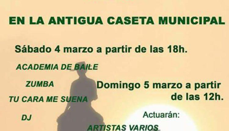 Hermandad de San Juan de Aznalfarache – XV Fiesta de la Tapa Rociera