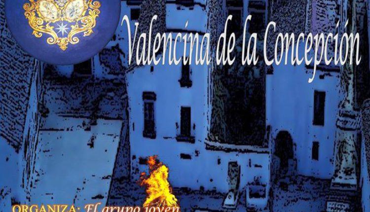 Hermandad de Valencina de la Concepción – Noche Rociera