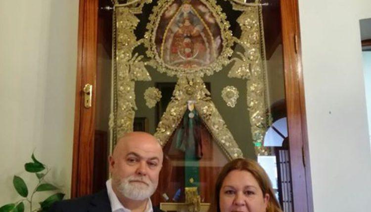 Hermandad de Camas – Julia Maria Perez Sevilla, Pregonera del Rocío 2017