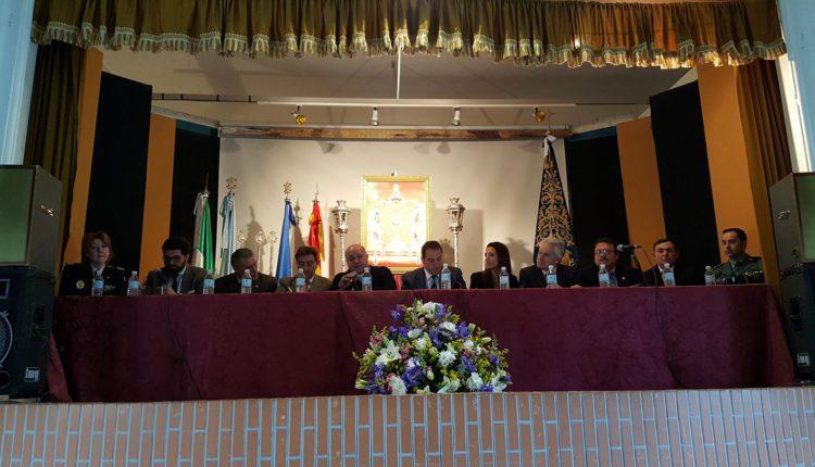Asamblea Comarcal de Hermandades de los Caminos de Cádiz 2017