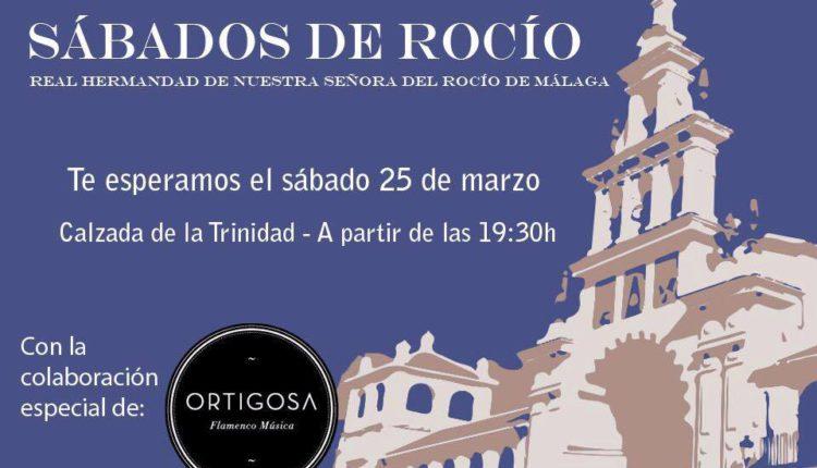 Hermandad de Málaga – Sábados de Rocío
