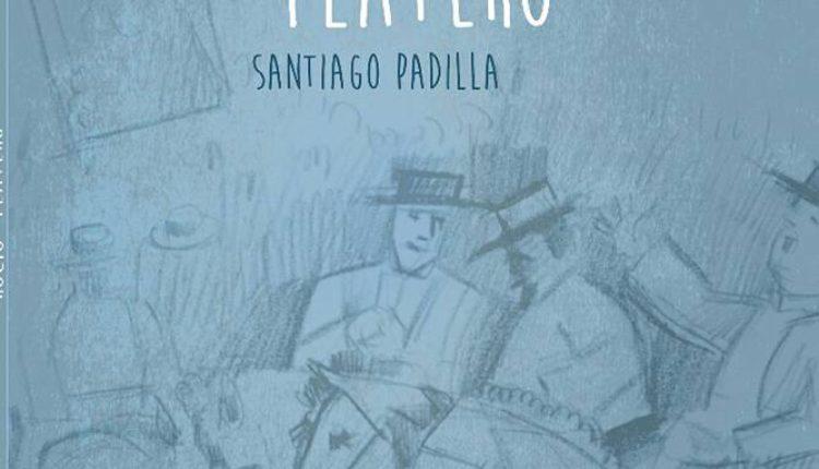 """Presentación de """"Al Rocío con Platero"""" de Santiago Padilla en Huelva y Sevilla"""