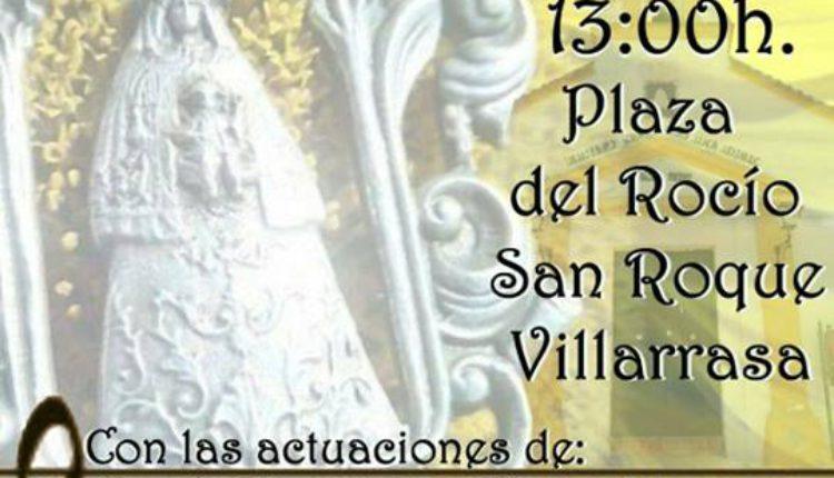 Hermandad de Villarrasa – Potaje Rociero