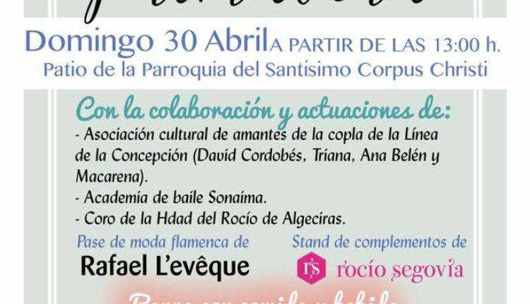 Hermandad de Algeciras – El Rocío en Primavera