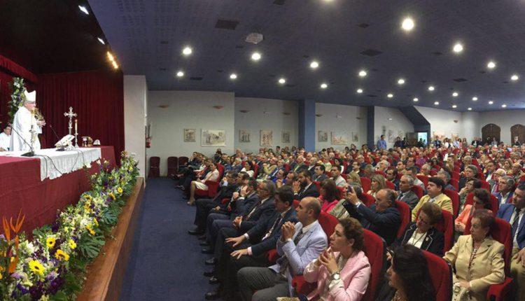 ASAMBLEA GENERAL DE PRESIDENTES Y HERMANOS MAYORES DE LAS HERMANDADES FILIALES – Domingo 23 de abril de 2017