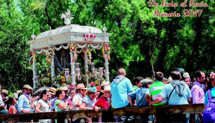 Salida de Hermandades al Rocío el martes 30 de mayo de 2017