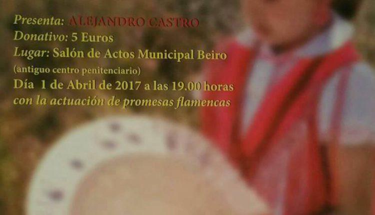 Hermandad de Granada – Desfile de Moda Flamenca