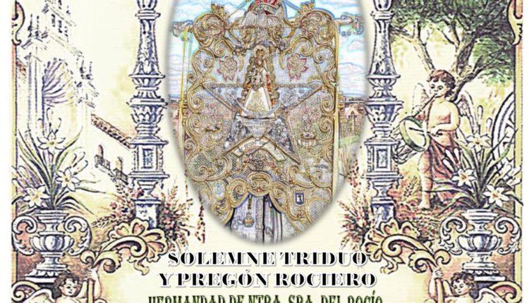 Hermandad de La Estrella – Madrid – Solemne Triduo y Pregón Rociero