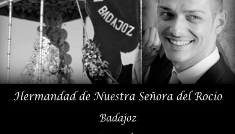 Hermandad deBadajoz – Pregón Rociero a cargo de José Manuel Morera Velasco