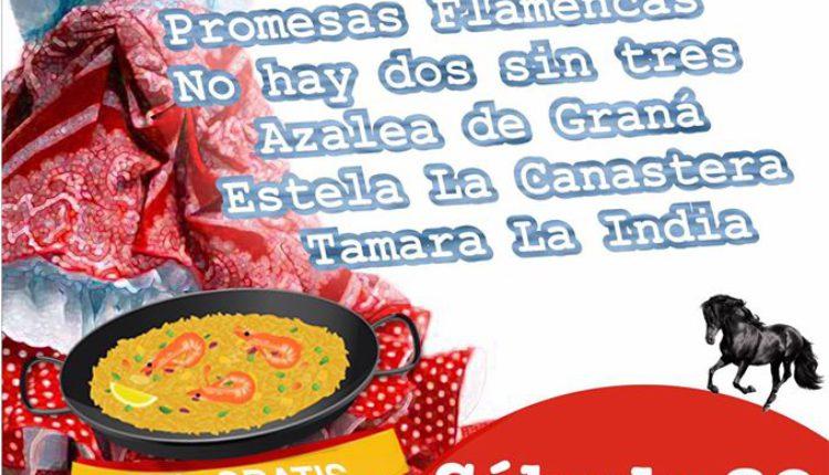 Hermandad de Santa Fe – II Festival Rociero
