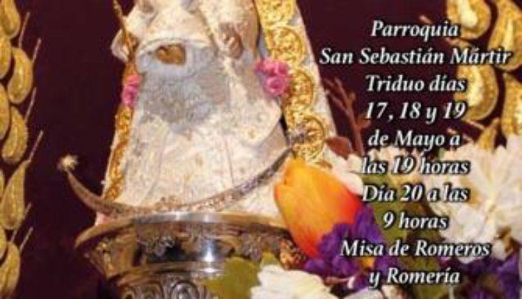 Hermandad de San Sebastián de los Reyes – Solemne Triduo