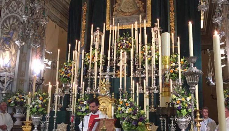 Altares de Culto de las Hermandades del Rocío 2017