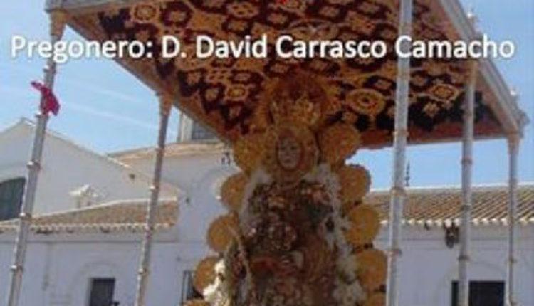 Hermandad de Barajas – Pregón Rociero 2017 a cargo de D. David Carrasco Camacho