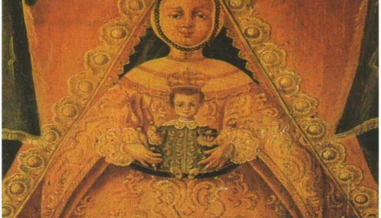 Hermandad de Bonares – Exposición el Rocío es la Virgen