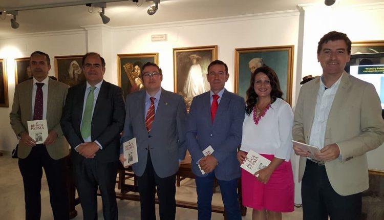 Culmina el Ciclo de Conferencias con motivo del CL Aniversario del nacimiento de Muñoz y Pabón