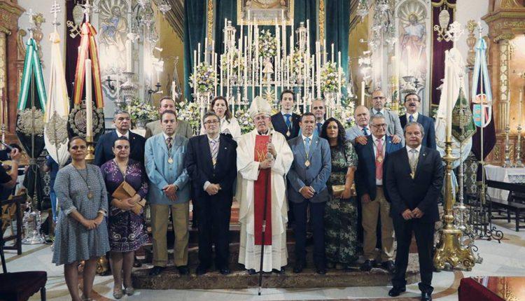 Hermandad Matriz – Solemne Novena a Ntra. Sra. la Virgen del Rocío 2017