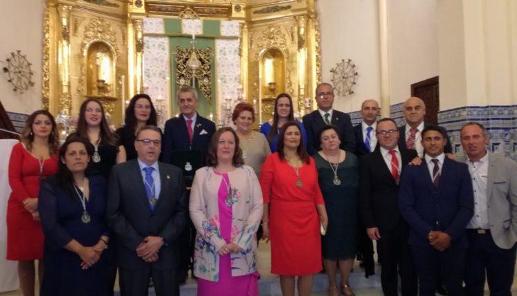 Hermandad de Isla Cristina – XXXVI Pregón Rociero a cargo de D. Rafael Medero Ballestero
