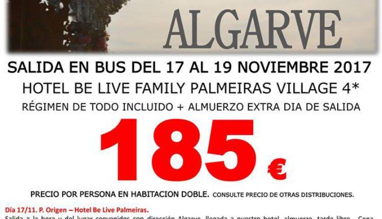 Hermandad de Sevilla Macarena – Encuentro rociero en el Algarve