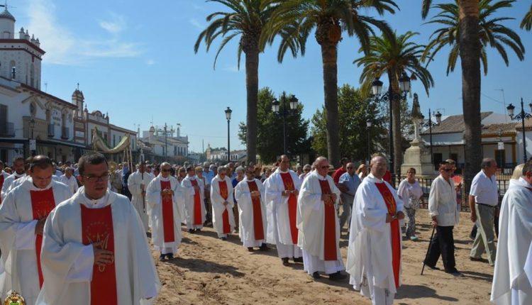 El Rocío Chico 2019 marca los días previos a la Venida de la Virgen