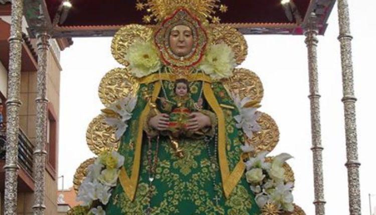 Hermandad de Rota – Salida Procesional de Ntra. Sra. la Virgen del Rocío