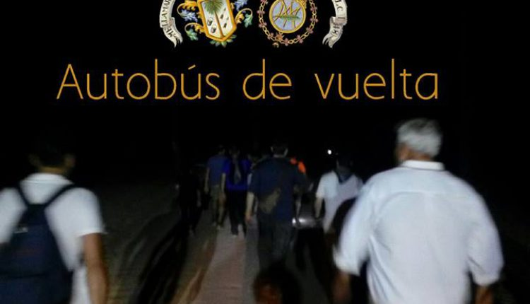 Hermandad de La Palma – Peregrinación Nocturna al Rocío
