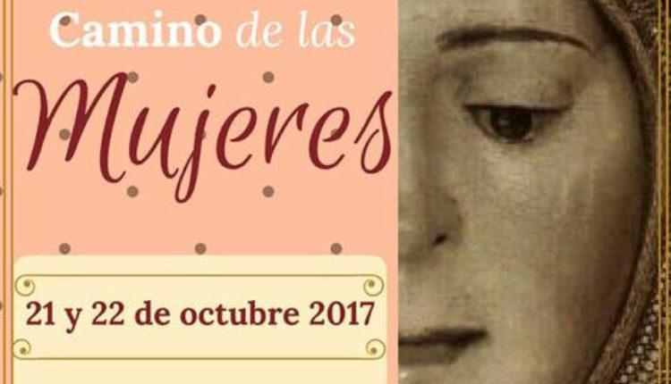 Hermandad de Cerro del Águila – Camino de Mujeres