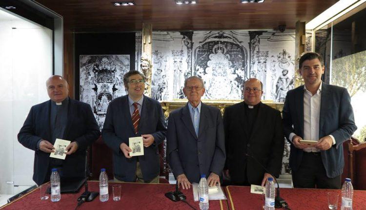 """Presentación del libro """"El Rocío, caminar con María hacia Cristo"""" en el Museo-Tesoro de El Rocío"""