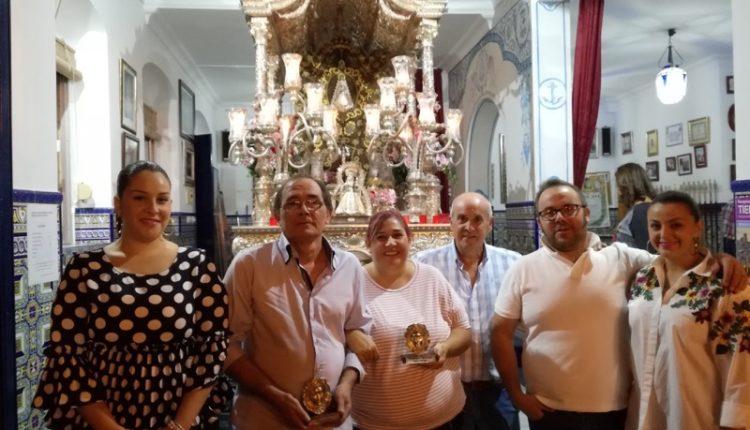 Hermandad de Isla Cristina – La Salve de Noemí de los Santos