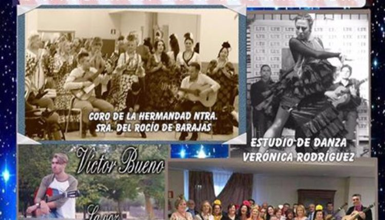 Hermandad de Madrid Sur – Gala Benéfica