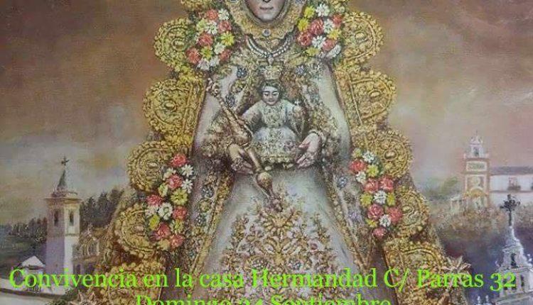Hermandad del Rocío Macarena – Santa Misa y Convivencia