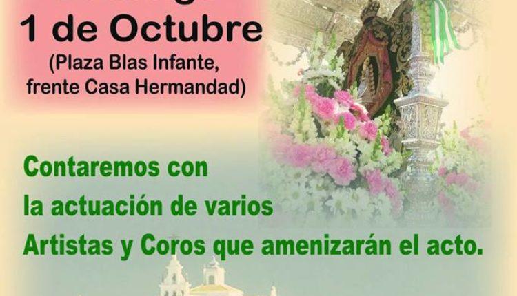 Hermandad de San Juan de Aznalfarache – Encuentro Rociero