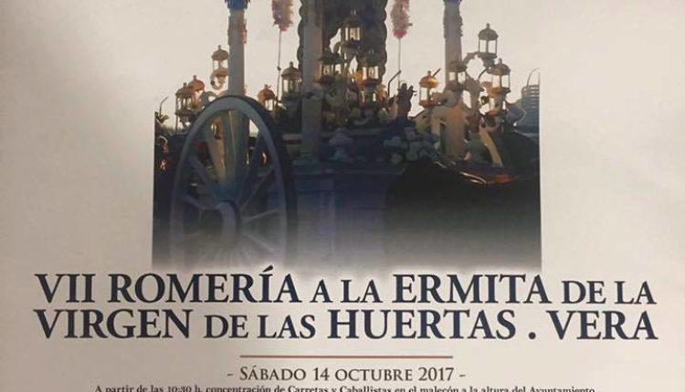 Hermandad de Garrucha – VII Romería a la Virgen de Las Huertas
