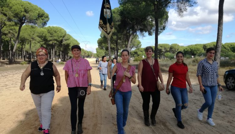 Hermandad de Isla Cristina – Camino Chico