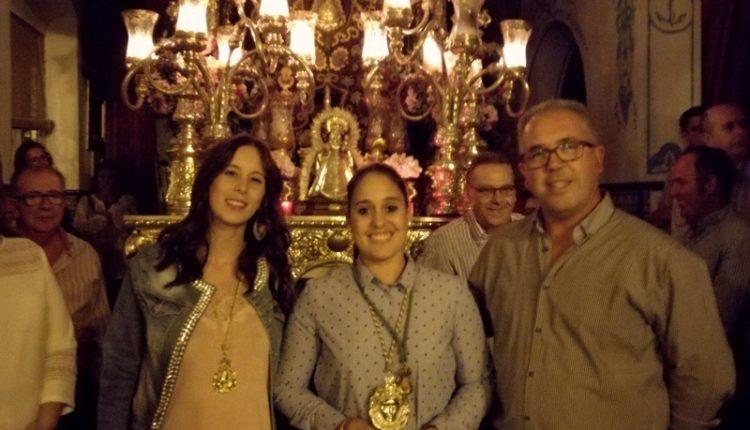 Hermandad de Isla Cristina – Magia Pura con Desiré Márquez Carrasco