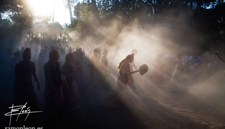 Peregrinaciones Extraordinarias de las Hermandades del Rocío del viernes 1 y domingo 3 de noviembre de 2019
