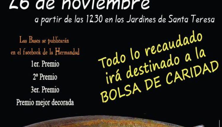 Hermandad de Ceuta – III Concurso de Paellas