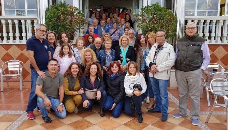 Hermandad de Cornellá – Peregrinación Anual y Elecciones a Hermano Mayor 2018