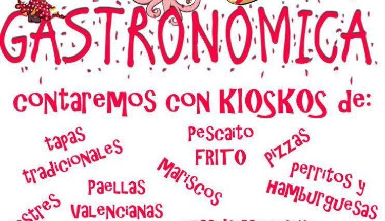 Hermandad de Écija – II Fiesta Gastronómica