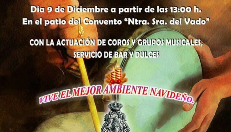 Hermandad de Gibraleón – IV Zambomba Rociera