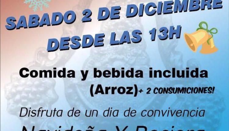 Hermandad de Almería – IX Zambombá Rociera