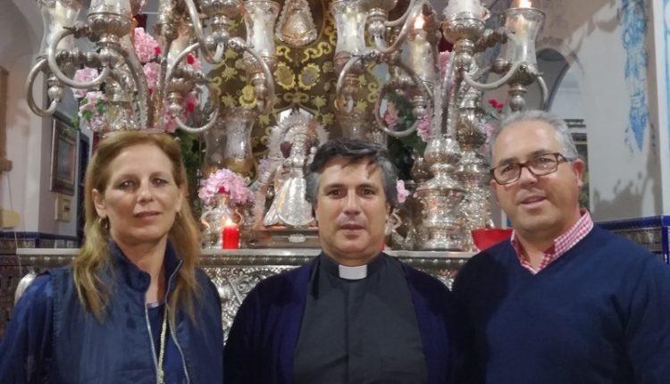 Hermandad de Isla Cristina – Oración dedicada a todos Los Santos y Difuntos,