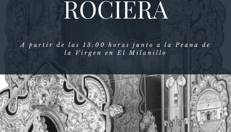 Hermandad de Moguer – XX Tostá Rociera