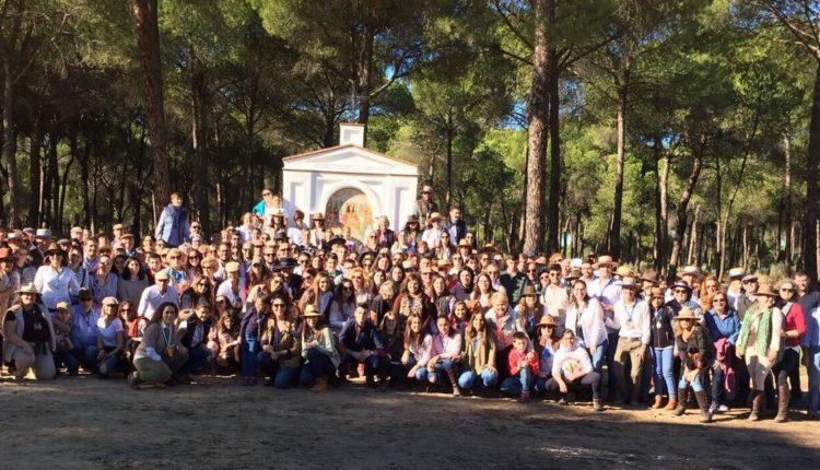 Hermandad de Montoro – Peregrinación Anual ante la Blanca Paloma