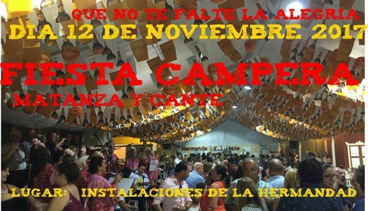 Hermandad de Murcia – Fiesta Campera