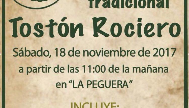 Hermandad de Punta Umbría – Tostón Rociero