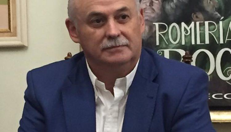 Hermandad Matriz – D. Antonio Diego Ramos Soltero Candidato Hermano Mayor