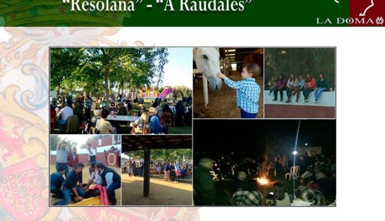 Hermandad de Sevilla Sur – III Jornada Campera